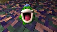 Mario The Ultimate Gamer 016