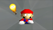 Mario's Prison Escape 158