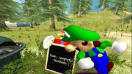Mario's Valentine Advice 045