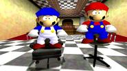 Mario The Ultimate Gamer 154