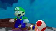 SMG4 Mario's Late! 080