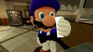 The Mario Café 040