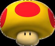 Mega Mushroom Artwork - New Super Mario Bros.png