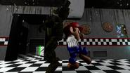 Freddy's Ultimate Custom Spaghetteria 045