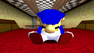 Mario The Ultimate Gamer 163