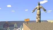 Minecraft bruhzil