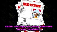 Missing Inklings