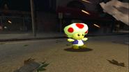 Stupid Mario 3D World 096