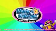 Wario Ware Inc