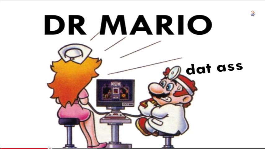R64: A Dose of Dr. Mario/Gallery