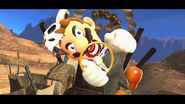 Mad Mario 200