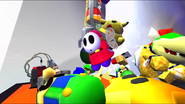 Mario The Ultimate Gamer 104
