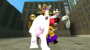SMG4 Mario The Scam Artist 018