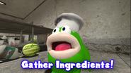 Mario's Hell Kitchen 031