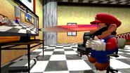 Mario The Ultimate Gamer 150