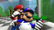 SMG4 The Mario Purge (Halloween 2018) 016