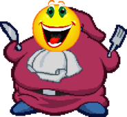 Happy Face Gourmet Guy