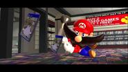 Mario's Big Chungus Hunt 274
