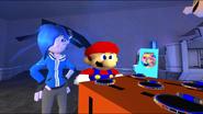 Mario The Ultimate Gamer 067