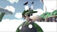 Stupid Mario 3D World 265