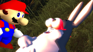 Mario's Big Chungus Hunt 102