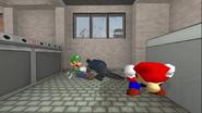 Mario's Prison Escape 095