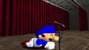 SMG4 Mario's Late! 144