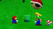 Stupid Mario 3D World 030