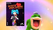 Boopkins mentioning Nova Explorer