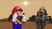 If Mario Was In... Starfox (Starlink Battle For Atlas) 103