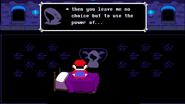 If Mario was in... Deltarune 123