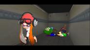 Mario's Prison Escape 222