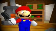 SMG4 Mario and the Waluigi Apocalypse 024