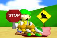 LuigiKoopaCrossing