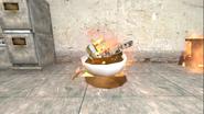 Mario's Hell Kitchen 222