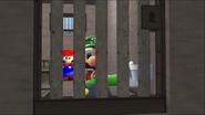 Mario's Prison Escape 007