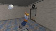 Mario's Prison Escape 120