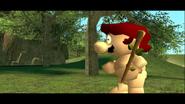 Mario Gets Stuck On An Island 166