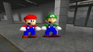 The Mario Concert 076