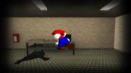 Mario's Prison Escape 160