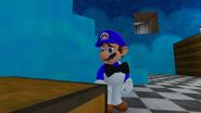 SMG4 Mario's Late! 092