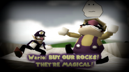 SMG4 Mario The Scam Artist 127