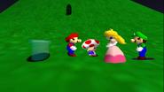 Stupid Mario 3D World 041