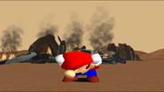 If Mario Was In... Starfox (Starlink Battle For Atlas) 092