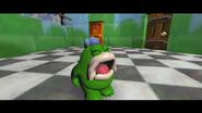 SMG4 The Mario Purge (Halloween 2018) 042