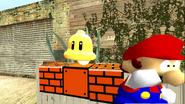 Stupid Mario 3D World 074