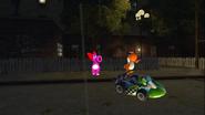 Stupid Mario 3D World 110