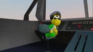 Mario Gets Stuck On An Island 291