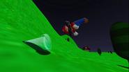 Stupid Mario 3D World 011