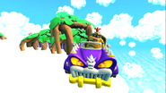 Stupid Mario 3D World 226